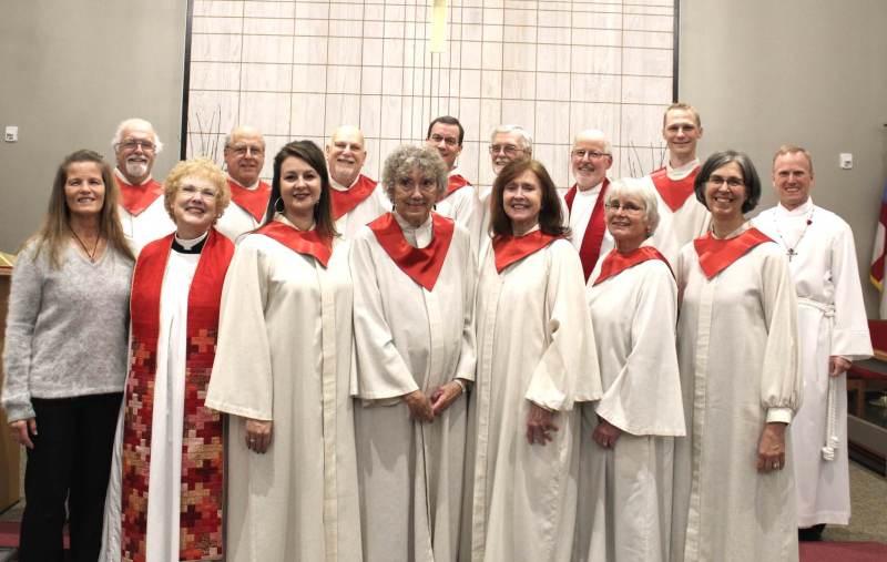 37-Choir