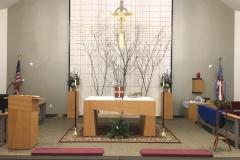 2019-12-01-Advent-altar