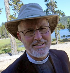 The Rev. Bill Fulton