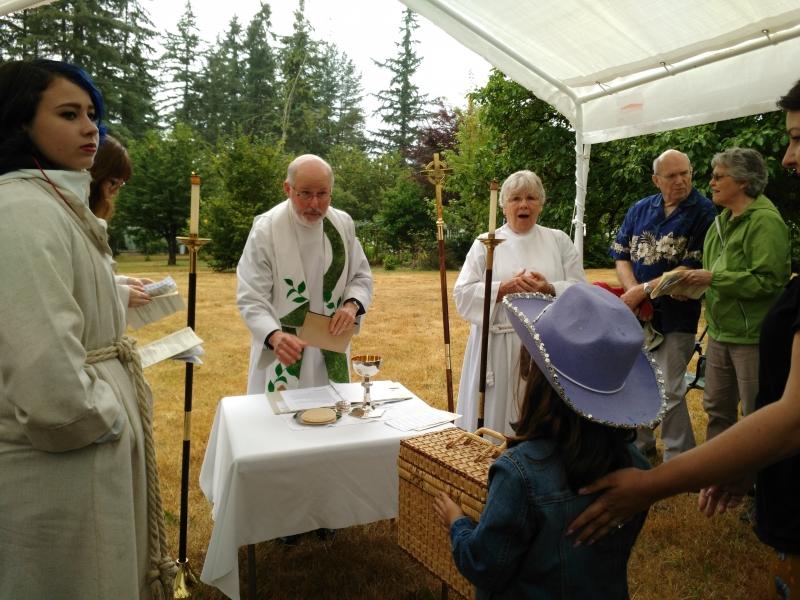 2017-08-13 Picnic Eucharist 2