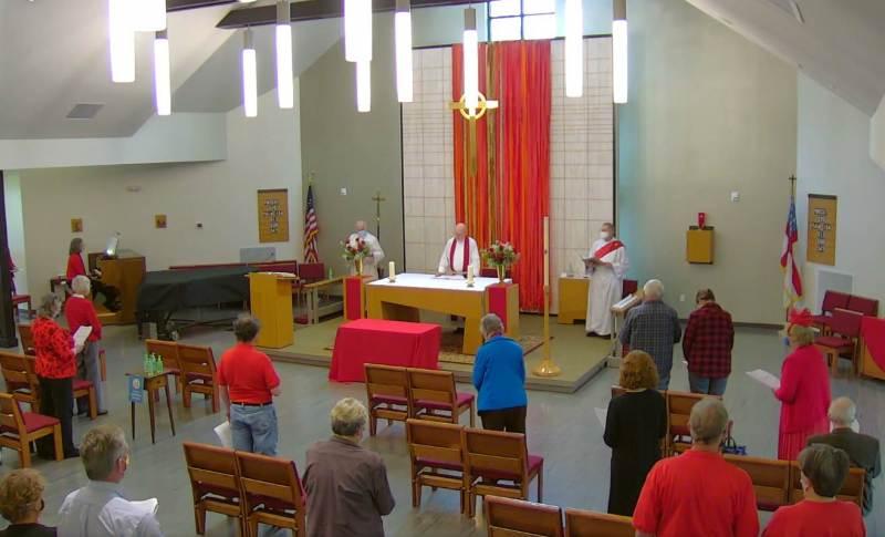 2021-05-23-Congregation